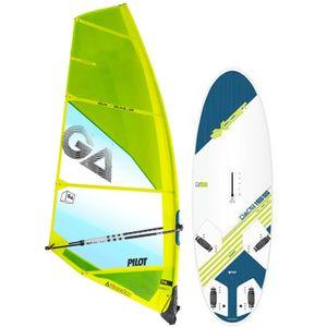 Onwijs GA (Gaastra) - Online Wind- en Kitesurfshop - Telstar Surf SX-27