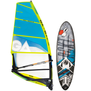 Buy Windsurf Gear Online? - Windsurf Shop - Telstar Surf