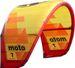 Moto 2019 9.0 (yellow)
