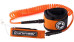 Sup Coil leash 8ft