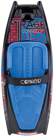 connelly-mirage-kneeboard