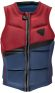 brunotti-indian-wake-vest-fz-blauw