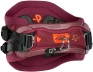 ion-kite-waist-apex-bordeaux-rood