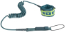 ion-sup-core-leash-coiled-blau