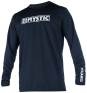 mystic-star-l-s-quickdry-donker-blauw