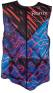 ronix-party-athletic-cut-rev-blau
