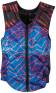 ronix-party-athletic-cut-rev-blauw