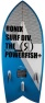 ronix-powerfish-blauw
