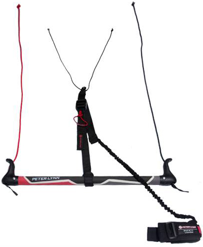 4-line-powerkite-bar