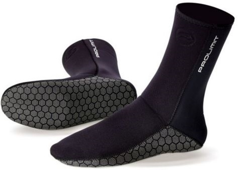 neoprene-sock